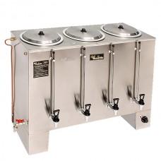 Cafeteira elétrica 40 Litros  aço inox industrial
