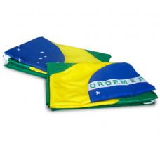 Bandeira do Brasil  Oficial Bordada